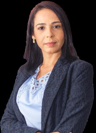 Lucélia Morais